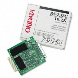 Interface serie OKI