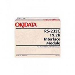 Interface OKI SS232IF300 / 500