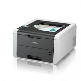 Impresora Laser Color HL-3170CDW