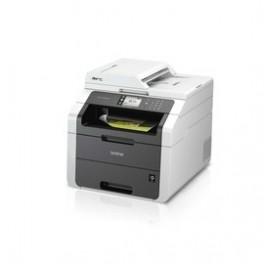 Impresora Multifucion LED MFC-9140CDN