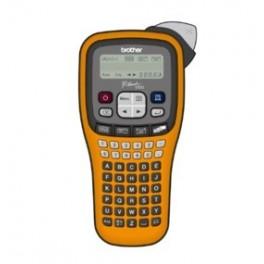 Rotuladora electronica Portatil PT-E100VP