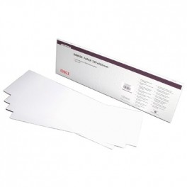 Papeles especiales OKI : Papel banner A3 328 x 1200mm