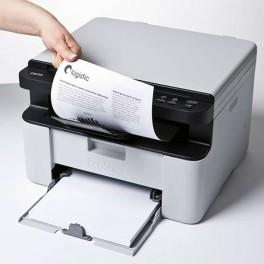 DCP-1510 Impresora multifunción láser monocromo