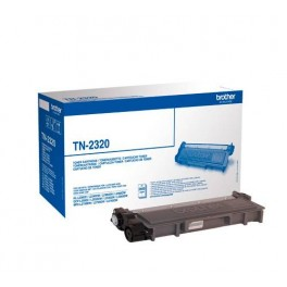 TN2320 Toner Negro Brother