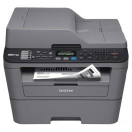 Impresora multifunción láser monocromo con fax MFC-L2700DW