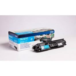 TN321C Toner Cian Brother