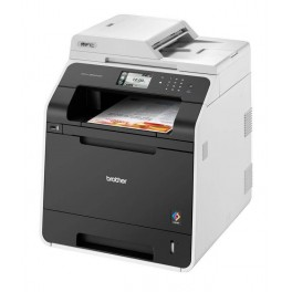 Impresora Multifuncion laser color MFC-L8650CDW