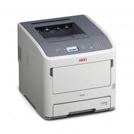 Impresora Monocromo OKI B721DN