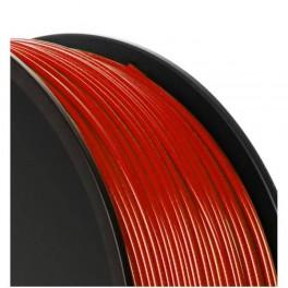 Filamento 3D Rojo PLA 1,75 mm