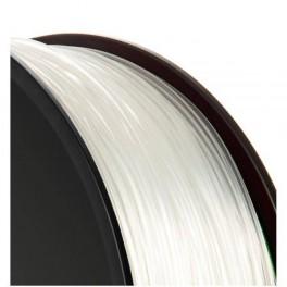 Filamento 3D Tranparente PLA 1,75 mm