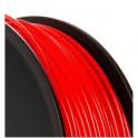 Filamento 3D Rojo PLA 3 mm