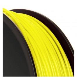 Filamento 3D Amarillo PLA 3 mm