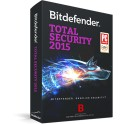 Bitdefender Total Security 2015 5Dispositivos