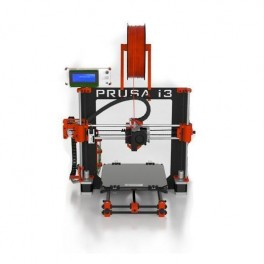 Impresora 3D Prusa i3 Hephestos