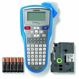 Rotuladora electronica Brother PT-H75