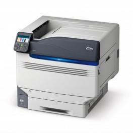 Impresora Laser Color OKI C931DN