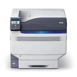 Impresora digital LED color A3 OKI C911dn