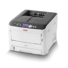 Impresora color A3/A4 OKI C822dn