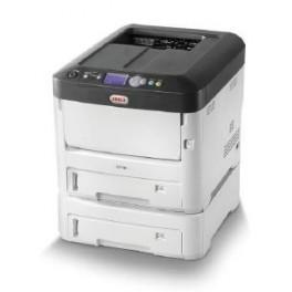 Impresora color A3/A4 OKI C831n