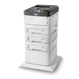 Impresora color A3/A4 OKI C843dn