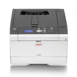 Impresora color A4 OKI C532dn