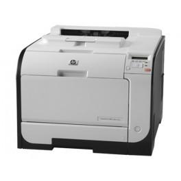 Impresora HP LaserJet Pro 400 color M451nw