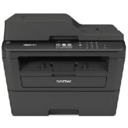 Impresora multifunción - B/N - laser Brother MFC L2720DW