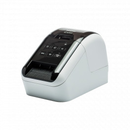 Impresora de etiquetas térmica Wifi Brother QL810W