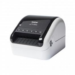 Impresora de etiquetas Brother QL1110NWB
