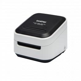 Impresora de etiquetas color con WiFi VC-500W