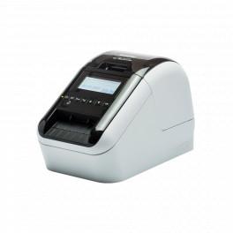 Impresora de etiquetas Brother QL820NWB