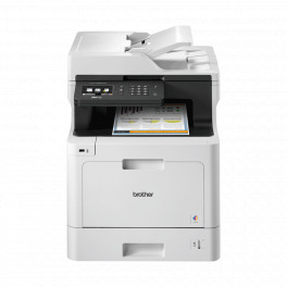 MFC-L8690CDW Impresora Láser Color