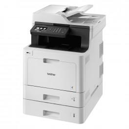MFC-L8690CDWLT Impresora Láser Color