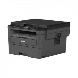 DCP-L2530DW Impresora multifuncion monocromo Brother