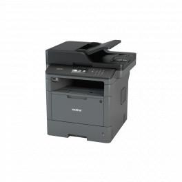 DCP-L5500DN Impresora multifunción monocromo Brother