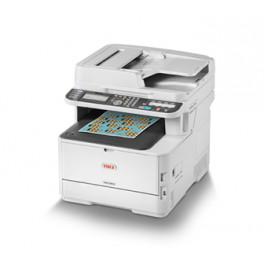 Impresora Oki multifunción color MC363