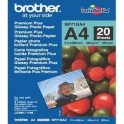 Papel fotografico Brother BP71GA4