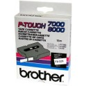 Cinta laminada Brother TX-231