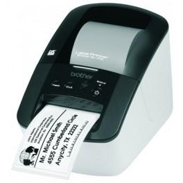 Impresora de etiquetas profesional Brother QL700