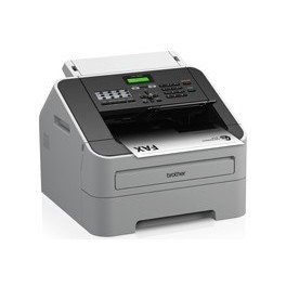 Fax laser monocromo Brother FAX-2845