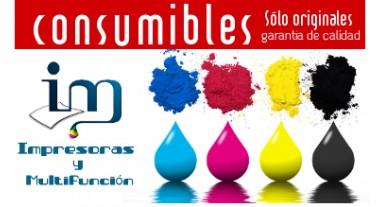 Consumibles | Impresoras y Multifunción